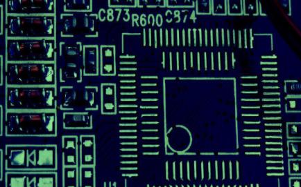 凌华科技推出机器视觉应用的高速数字图像采集卡,适用于PCB检测等