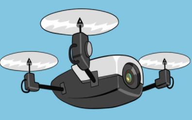 阿坝高原开展应急测绘无人机等系统,为应对汛期做好...