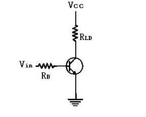 开关电路应用:三极管的推挽型射极跟随器