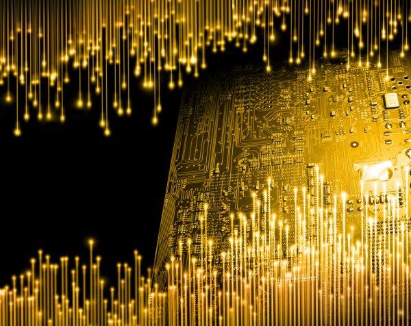 谈谈PCB的历史与未来发展走向