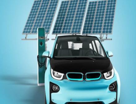 我国充电桩保有量总体呈逐年增长态势