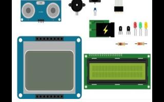 AD轉換器與DA轉換器與51單片機的接口方法及編程實驗資料合集
