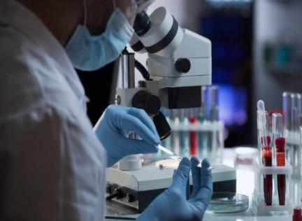 雅培宣布便携式新冠抗体检测试剂已获授权,15分钟得出结果
