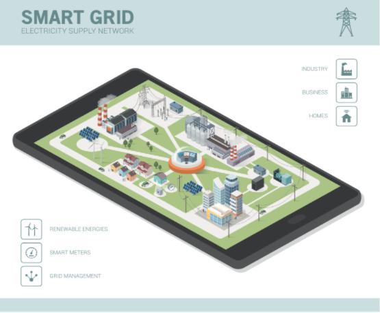 多個地區正逐步告別計劃停電,智能電網和不停電作業作支撐