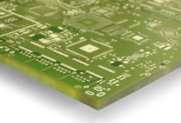 设计PCB层结构的规则