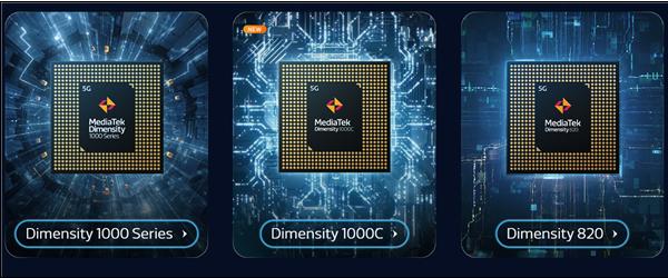 聯發科發布專攻美國市場的5G芯片,砍掉不少功能和網速