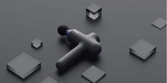 筋膜枪原理与筋膜枪软硬件方案PCBA方案分享
