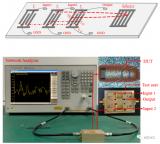 基于声表面波的无线无源温度传感器