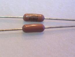 电感、磁珠和零欧电阻有什么不一样,分别作用是什么
