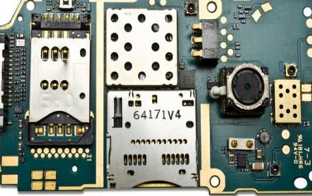 先锋微技术用于模拟芯片的光刻机,可应用于汽车、电...