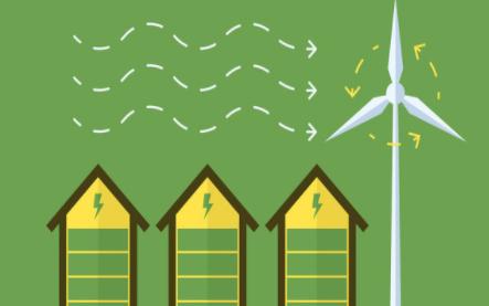南方電網:國家加快生態文明建設,以市場需求為牽引緊抓機遇