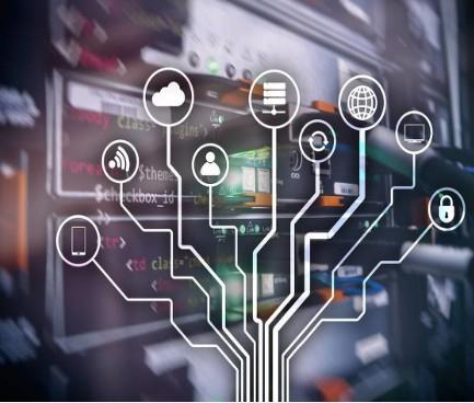 嵌入式的傳感器可以通過藍牙技術連接的設備系統接入互聯網?