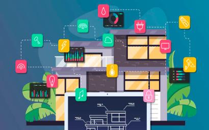zigbee为什么能成为智能家居的无线协议标准?