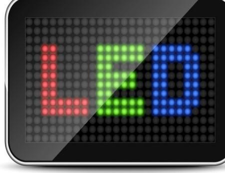鸿海集团以Mini LED显示技术为主力,力攻电...