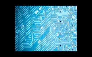 使用单片机实现液晶显示的程序说明