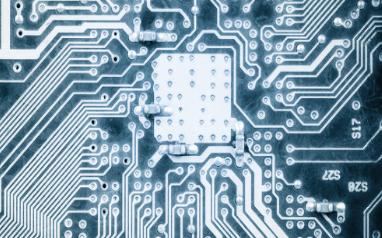 AM12864点阵液晶屏的C语言测试程序
