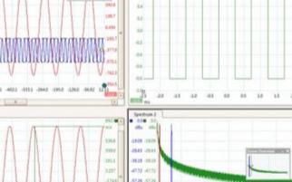 如何选择一个示波器,有哪∮些隐藏参数需要注意