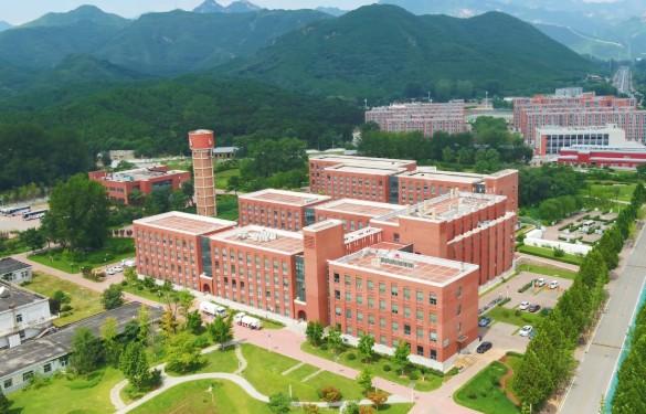 北京移动率先在国科大雁栖湖校区完成了5G网络覆盖