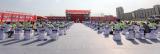 南昌高新區舉行2020年重大重點項目集中開工儀式
