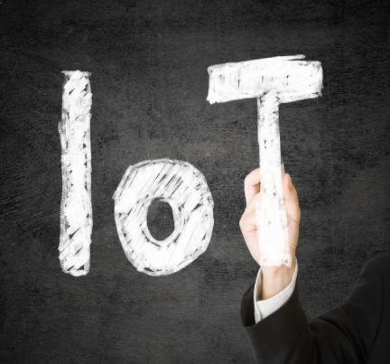 物联网:智能建筑主导市场的五种趋势和应用