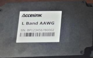 光迅科技的L波段DWDM传输系统为组合应用提供解...
