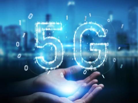 闻库:当前正处于5G网络建设和应用培育的重要时期