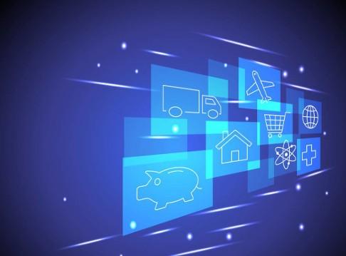 云通服為客戶提供物聯網轉型升級的頂層設計及落地一...