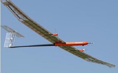 韓國太陽能無人機創造連續飛行時間最長新紀錄