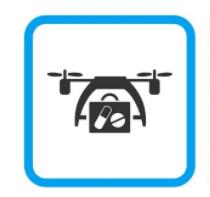 迪拜將建設無人駕駛飛行器的空中走廊