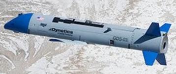 DARPA Gremlins X-61A無人飛行器完成第二次飛行測試