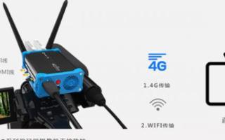 4G编码器是什么,在户外移动网络直播应用中的作用...