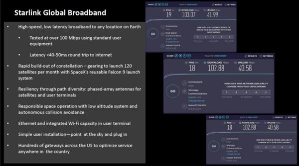 马斯克申请增加3万颗卫星,让数十亿人提供上网服务