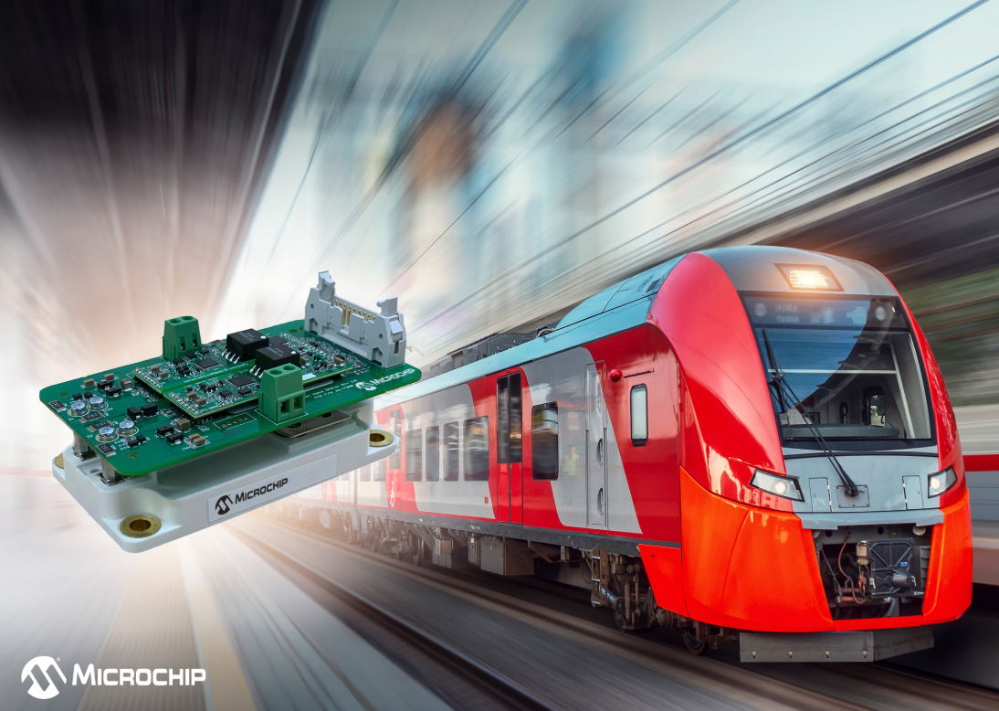 Microchip推出AgileSwitch柵極驅動器和功率模塊工具包,助力開發人員設計投產