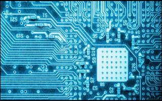 PC电源上的EMI滤波电路是由哪些元件组成的