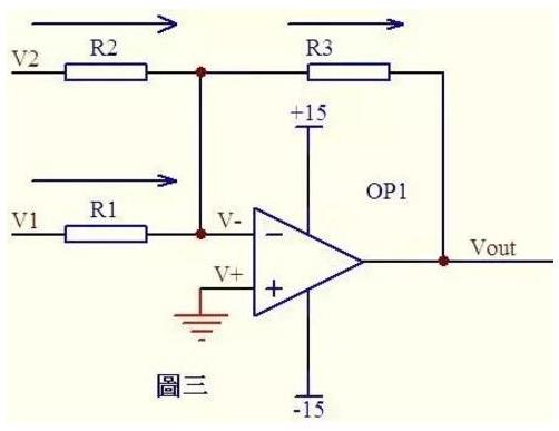 运算放大器和放大电路区别在哪 经典运算放大器电路图