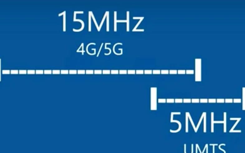 "5G时代到来,各个国家的2G/3G也将开始""退休..."
