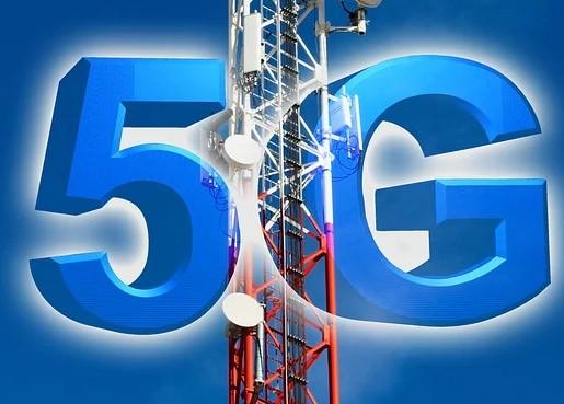 64T64R整个天线阵列需要有 64 个完整的射频前端链路?