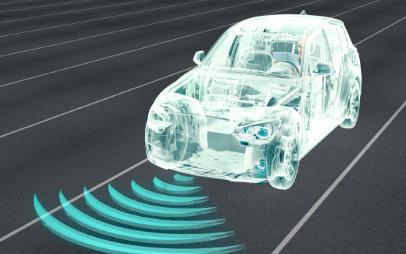 安徽首條自動駕駛汽車5G示范線正式開通