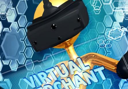惠普正研發新的VR頭顯,具有眼球追蹤和臉部視角攝...