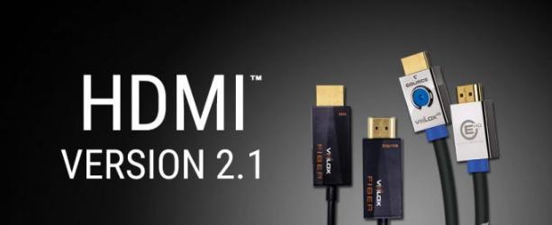HDMI 2.1版本升级? DP接口和HDMI 2.1接口如何选择