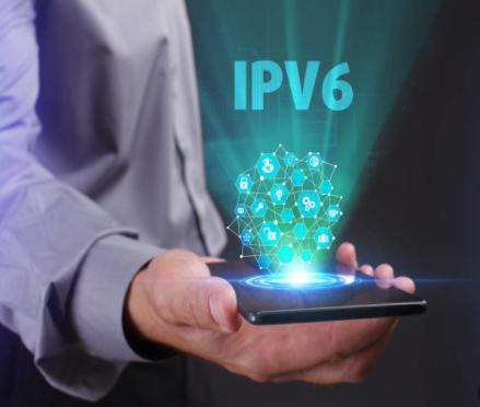 我國已進入IPv6+階段,未來將實現真正的網隨云動、萬物智聯