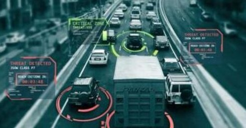智能網聯電動汽車使車聯網和無人駕駛的實現更進一步