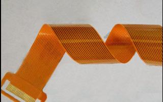 PCB柔性線路板結構介紹 FPC通用焊接工藝