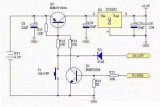 单片机如何通过I/O口实现断电自关机
