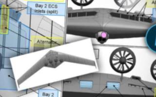 美國超靜音偵察無人機XRQ-72A,促進低噪音和混合動力無人機的發展