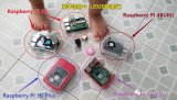 Raspberry Pi与单片机的差别
