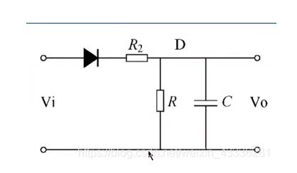 常用三大檢波技術介紹 電壓半波整流的均值檢波電路分析