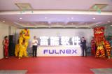 新松集团全资子公司沈阳富能软件科技有限公司举行盛大开业仪式