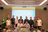 生物芯片公司與歐易生物公司投資協議正式簽約