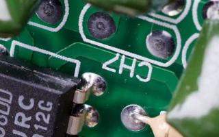 测量结温或芯片温度的方法有几种